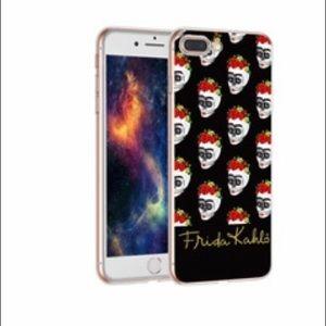 Accessories - Frida Kahlo IPhone 7 phone case